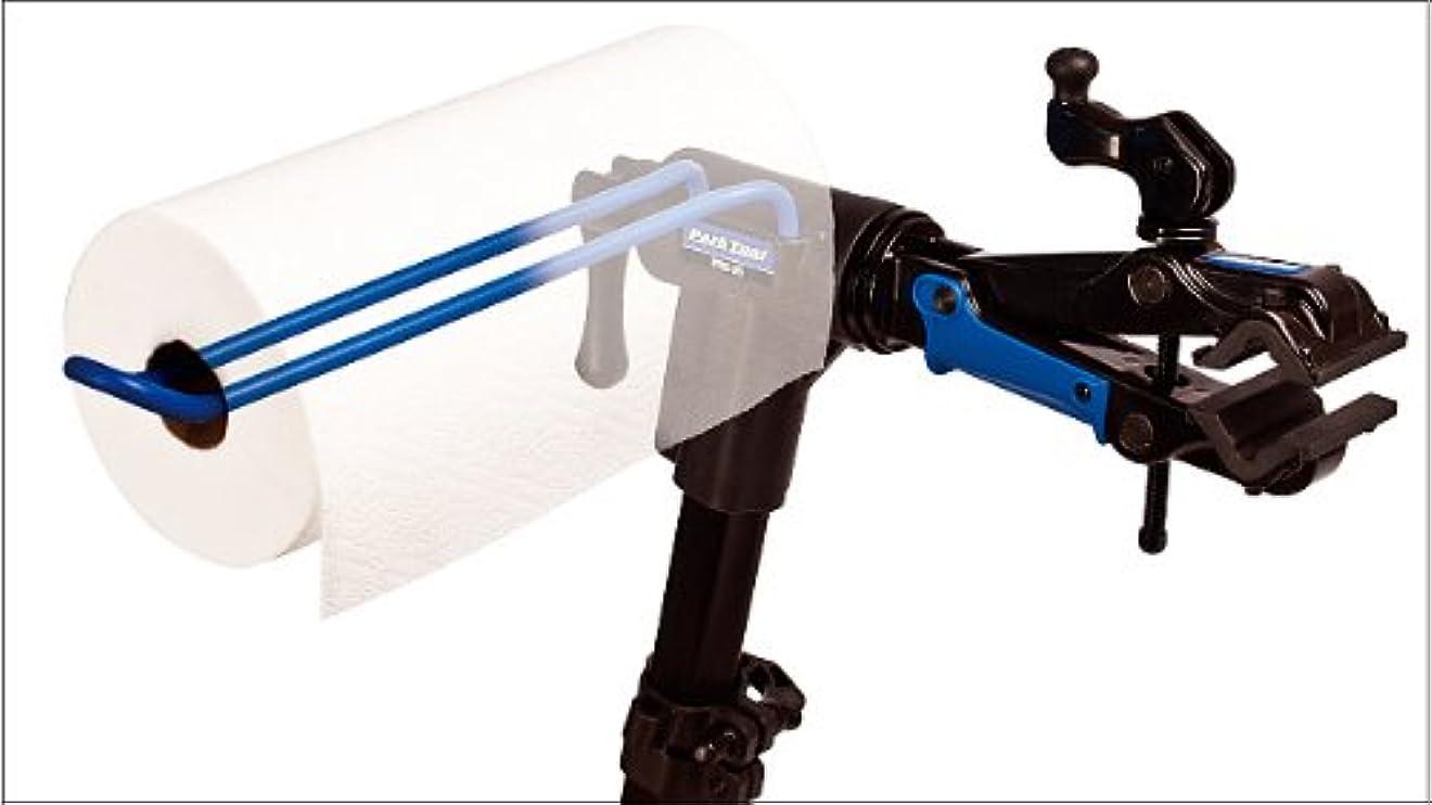 ロマンチック丁寧不屈Park Tool PTH-1 ペーパータオルホルダー PB-1、PCS-10/11、PRS-15/25にも使用可能 ( リペアスタンド ) ParkTool パークツール HOZAN ホーザン