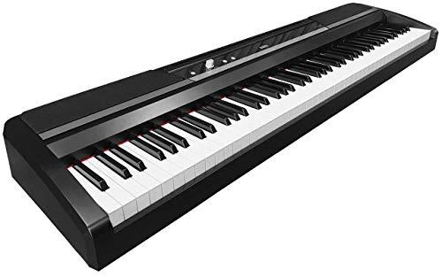 KORG (コルグ) 電子ピアノ SP-170S 88鍵 ブラック B004M92J0O 1枚目