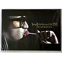 Nissy ( 西島隆弘 ) Entertainment 1st LIVE (2枚組 Blu-ray )【一般的なライブ映像&ドキュメント映像】