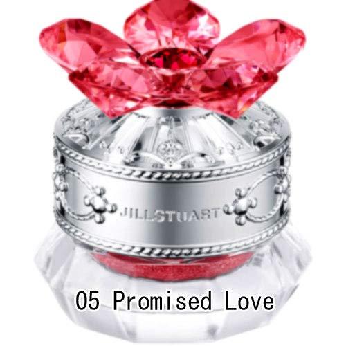 ジルスチュアート ジルスチュアート JILL STUART クリスタルブルーム ジェリービジュー 05 Promised Love 限定色の画像