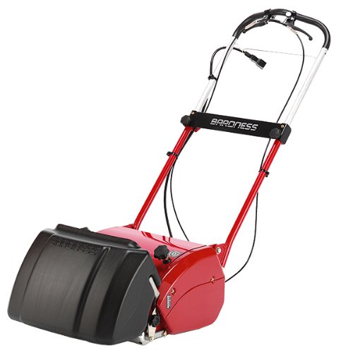 バロネス コード付自走式芝刈り機 LM12MH