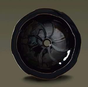 高級洗面ボウル(手洗い鉢) LUXURYシリーズ(排水金具別売) SB-Y0047Y