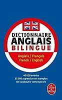 Dictionnaire de Poche Anglais Bilingue: Angllais/Français- French/English (Ldp Dictionn.)