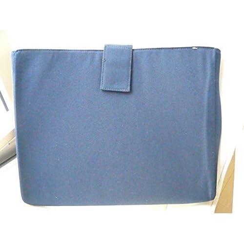 ジャックスペード JACK SPADE  ノートパソコン バッグ ブルー  並行輸入品