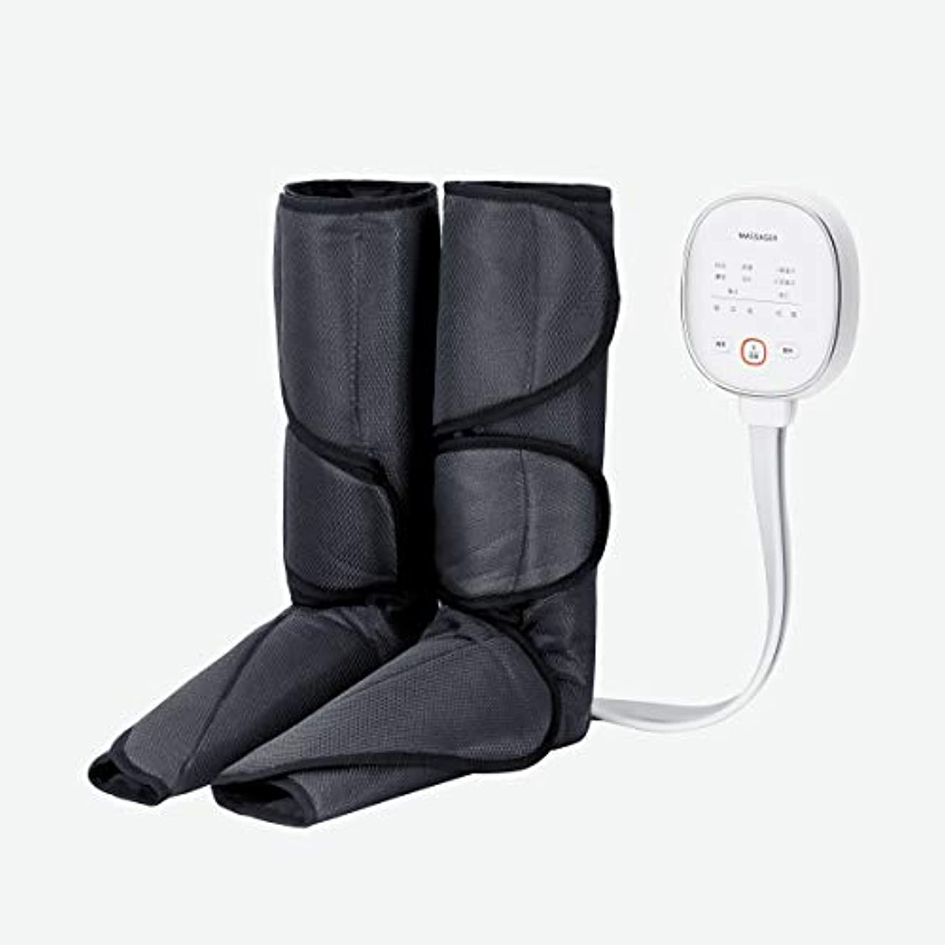 こねるリア王ネイティブマッサージャー フット エアーマッサージャー温感機能搭載 ふくらはぎ 気圧 6つのマッサージコースを 不眠症改善、解消 家庭用&職場用 敬老の日