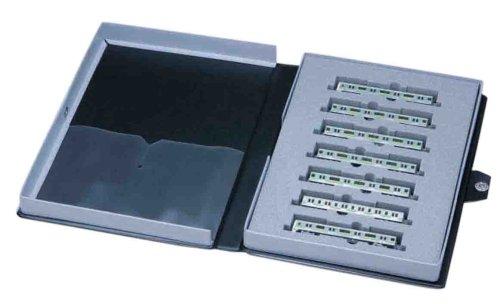 Zゲージ E231−500通勤形(山手線)7両基本セット