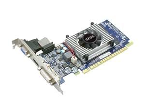ELSA NVIDIA GeForce GT520搭載グラフィックボードGLADIAC GT520 LP GD520-1GERGL