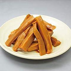 丸松物産)極太味付メンマ(ロング) 1kg