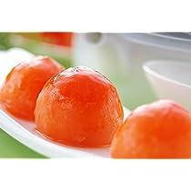 冷凍完熟市田柿(6個×2箱) お中元・お歳暮ギフト