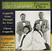 Treasure Chest by Valentinos (1995-04-16)