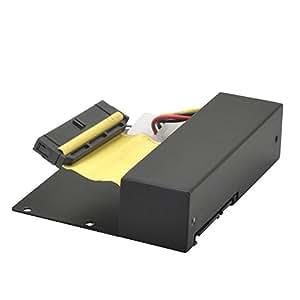 センチュリー 裸族のお立ち台のお立ち台 IDE to SATA変換アダプター CROO-IS