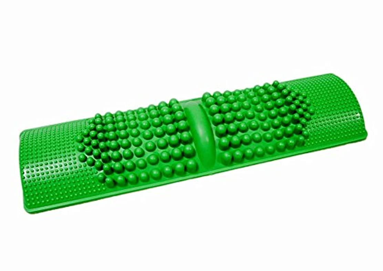 染料相対性理論ぴったり簡単に健康維持 BIGサイズ 足つぼマッサージ 【足つぼ対応表付き】