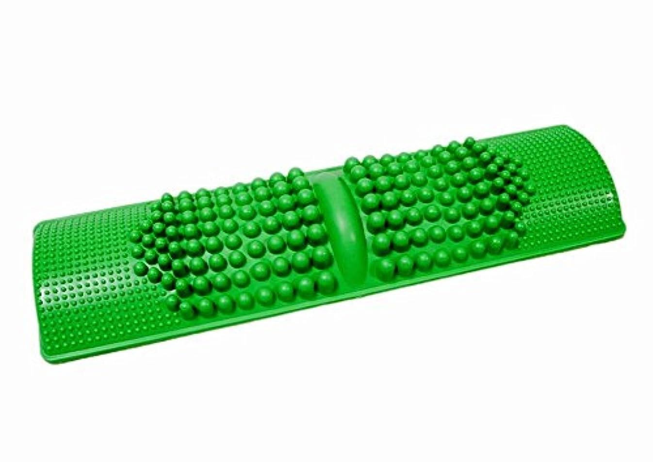 放射する元の受動的簡単に健康維持 BIGサイズ 足つぼマッサージ 【足つぼ対応表付き】