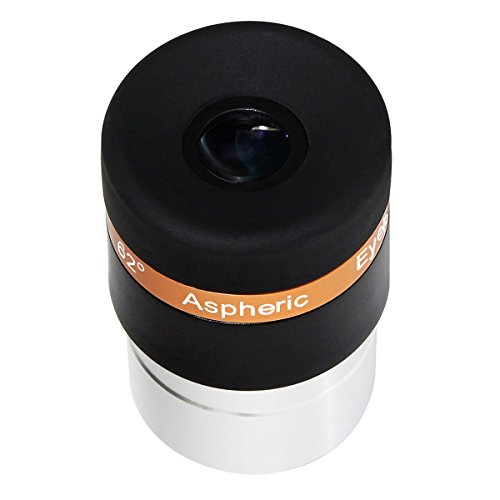 SVBONY 接眼レンズ 天体望遠鏡用アイピース 広角アイピース 望遠鏡用アクセサリー 31.7mm径接眼レンズ(4mm)