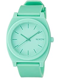 [ニクソン]NIXON 腕時計 TIME TELLER P: MATTE SPEARMINT NA1192288-00  【正規輸入品】