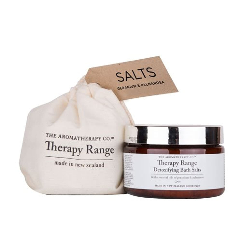 Therapy Range セラピーレンジ Bath Salt バスソルト