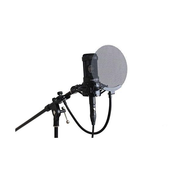 Dicon Audio ポップガード DCP-...の紹介画像3