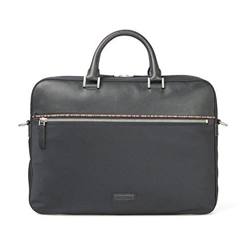 [ポールスミス] PaulSmith 2WAYビジネスバッグ ブラック
