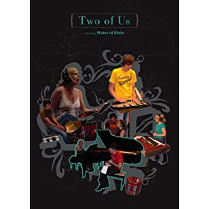 Two of Us [DVD] [Import]