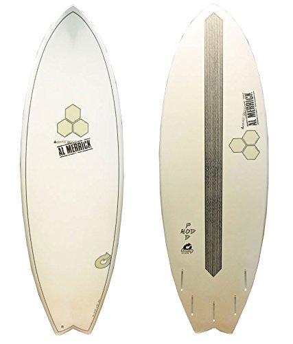 TORQ SurfBoard トルク サーフボード POD MOD 6'2 日本限定カラー[GRAY TRANSPARENT LTD] AL MERRICK アルメリックサーフボード