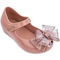 melissa Girls Mini Ultragirl Sweet VI B Ballet Shoes