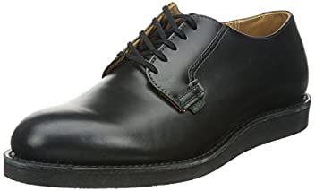 Red Wing Postman Oxford 101: Black Chaparral