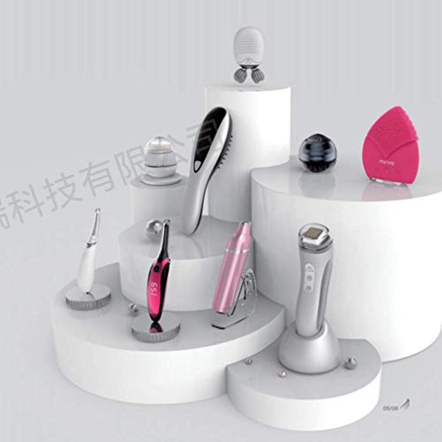 欺くおとうさん値する洗顔ブラシ 音波洗顔 ボディブラシ 洗顔器 IPX7防水 無接点充電式 毛穴ケア 三つヘッド付き メモリー機能付き 男女兼用 日本語説明書付属