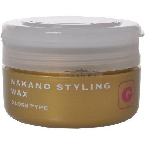 ナカノ スタイリングワックスG 90g