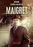 MAIGRET/メグレ2 DVD-BOX[DVD]