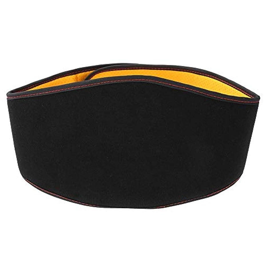 ウエストマッサージャーusbバックサポートベルトウエストヒーティングパッドホットコールドブレース痛み軽減筋肉腰椎キットウエストケア