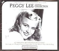 Cherished Classics-Peggy Lee