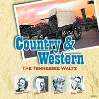 【まとめ 4セット】 オムニバス カントリー&ウェスタン テネシー・ワルツ CD