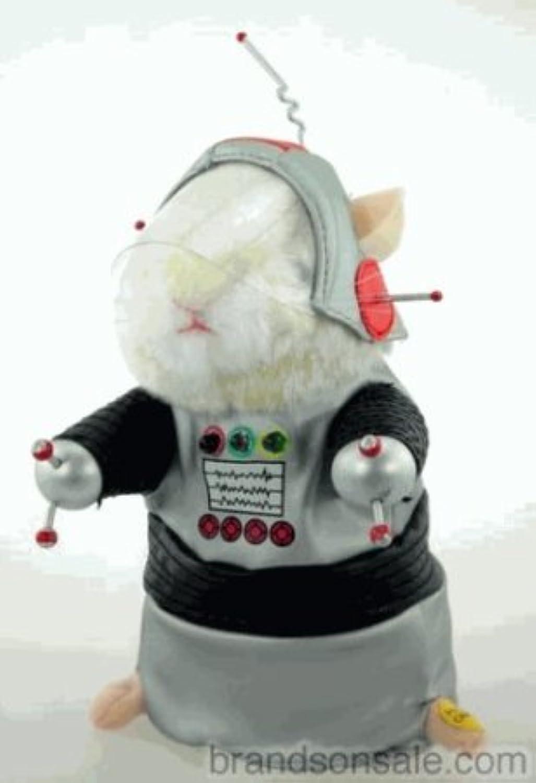 Dancing Hamster Hal おもちゃ (並行輸入)