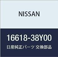 NISSAN (日産) 純正部品 シール O リング 品番16618-38Y00