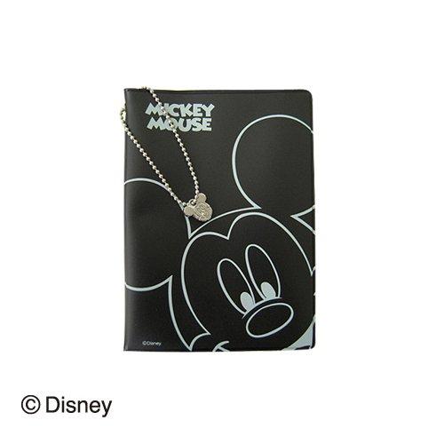 ディズニーパスポートカバー ミッキーマウス DTS-0003C