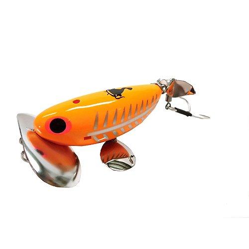 ビバ でんぐりガエル 鯰SP