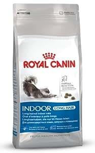 ロイヤルカナン インドア ロングヘアー 猫用 生後12カ月齢以上 2kg