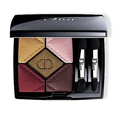 【国内正規品】Dior ディオール サンク クルール<ルージュ アン ディアブル>(限定品)#837 デビリッシュ(アイシャドウ)