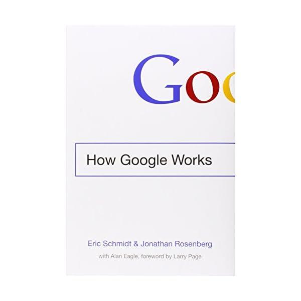 How Google Worksの商品画像