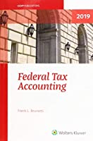 Federal Tax Accounting 2019