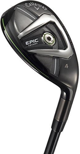 Callaway (キャロウェイ) GBB EPIC STAR ユーティリティ Speeder EVOLUTION for EPIC B07528VYLQ 1枚目