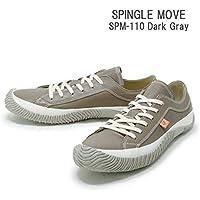 (スピングルムーヴ)SPINGLEMOVE spm110-06 スニーカー SPINGLE MOVE SPM-110/ Dark Gray