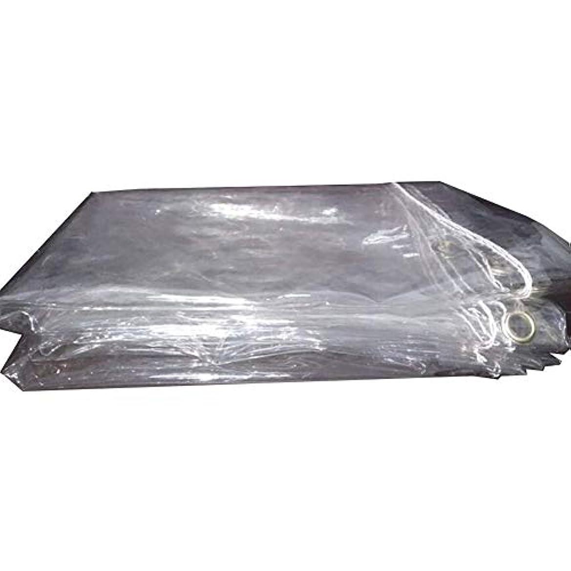 第不実最小化するLixingmingqi 屋外テント透明防水防水シート防水シートテントコネクタ防水布引き裂き防止テントジョイントオーニング日焼け止め日焼け止め
