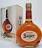 スーパーニッカ [ ウイスキー 日本 700ml ]