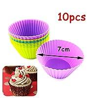 シリコーン型の花小さなケーキのペストリーケーキ型パンパンプディングのようなデザートのゼリーケーキのデコレーション多、CDSM-192、