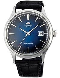 [オリエント]ORIENT 腕時計 自動巻 オートマチック 海外モデル 国内メーカー保証付き カジュアルクラシック ブルー SAC08004D0