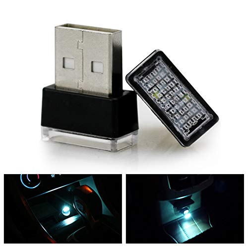 イルミライト USBポートカバー イルミカバー 車用 イルミ...