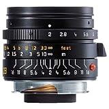 Leica 単焦点レンズ ズミクロンM 28mm F2.0 ASPH. 11604C