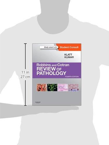 『Robbins and Cotran Review of Pathology, 4e (Robbins Pathology)』の6枚目の画像