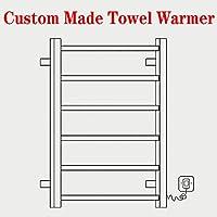 カスタムメイドタオルウォーマー、電気壁掛けタオルウォーマー乾燥ラック、あなたのためのカスタムメイドのユニークなタオルヒーター,Plugin